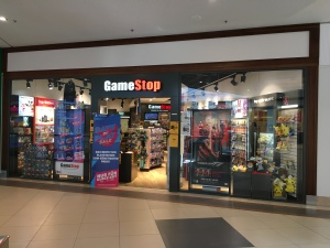 GameStop Stadion Center