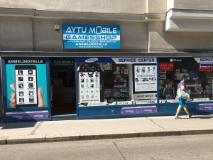 Aytu Mobile Games Shop