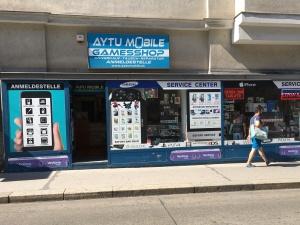 Aytu Mobile Games Shop