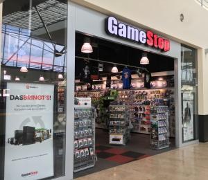 GameStop Donau Zentrum