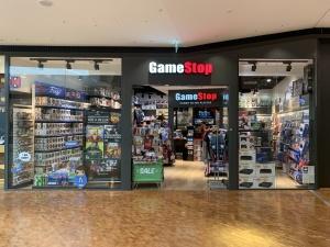 GameStop Fischapark