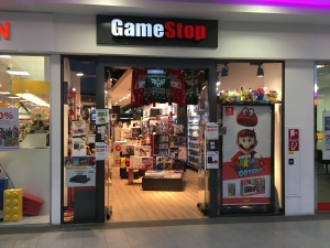 GameStop Auhof Center