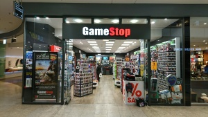 GameStop City Arkaden Klagenfurt