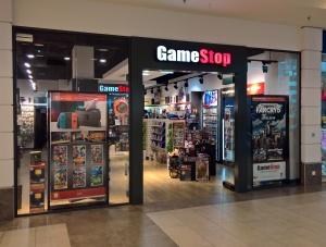 GameStop Tulln