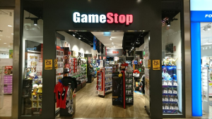 GameStop Plus City