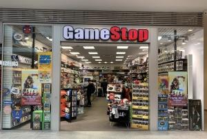 GameStop Forum 1
