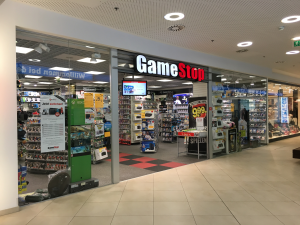 GameStop Center West