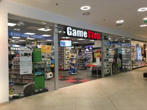 GameStop Center West
