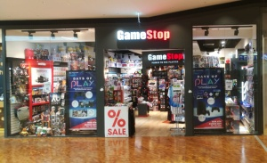 GameStop Fischapark