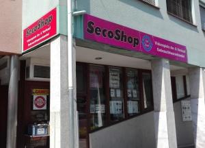 SecoShop